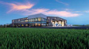 hillsboro aviation facility