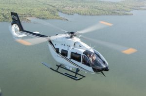 airbus h145 helicopter