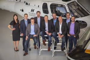Hillsboro Aviation Management Team